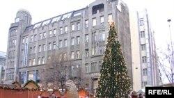 Centar Praga