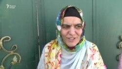 Первое интервью Зарафо Рахмони после выхода на свободу
