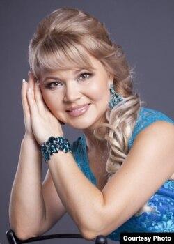 Гүзәл Идрисова-Баһ
