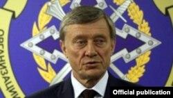 Nikolay Borduja