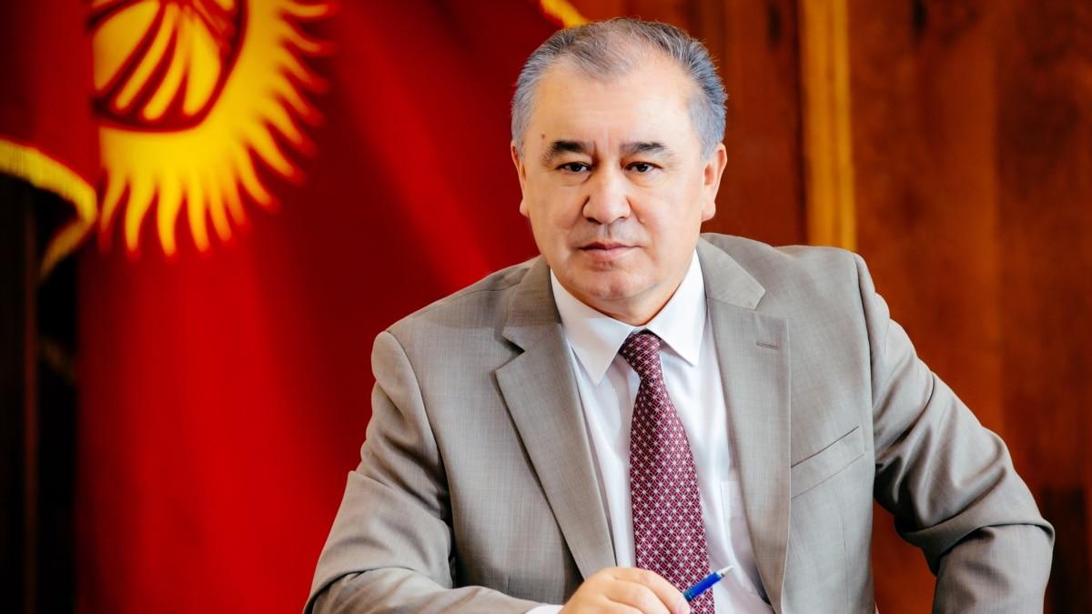 Сотталған «Ата Мекен» лидері Өмірбек Текебаевты депутаттық мандатынан айырды