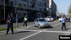 Policija Srbije, fotoarhiv