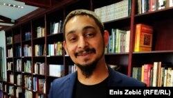 'Često je jedna knjiga dovoljna da nekome promijeni cijeli mentalitet', navodi Dario Bogdan.