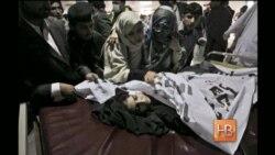 Ужасающая месть талибов