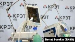 Аппарат искусственной вентиляции лёгких «Авента-М»