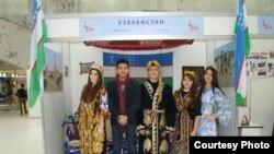 Россия халқлар дўстлиги университетида фестивал