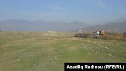 Balakən, Hənifə kəndi