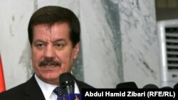 كمال كركوكي رئيس برلمان اقليم كردستان