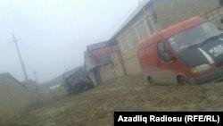 Qobustan kəndi