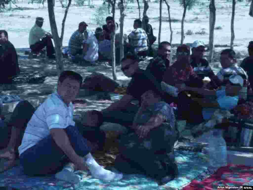Казахстан. 30 апреля — 4 мая 2012 года #9