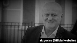 Ексголова російської адміністрації Ялти Іван Імгрунт