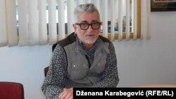 Ismet Efendić