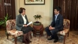 Отунбаева: Экс-президенттер да көп иш жасай алат