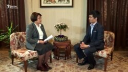 Отунбаева: Экс-президенты тоже могут многое сделать