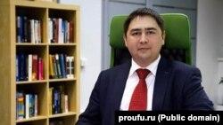 Азат Бадранов