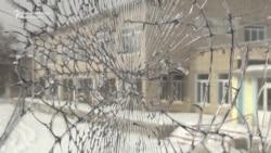 Intense Fighting Prompts Evacuations In Eastern Ukraine