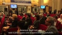 Mogherini: E nevoie de abordare comună a UE față de China în tehnologie și securitate