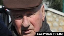 Husein Tuzović na obilježavanju godišnjice