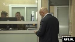 25 квітня Ігор Кононенко прийшов на допит у НАБУ
