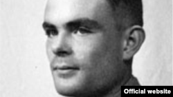 Matematicianul Alan Turing