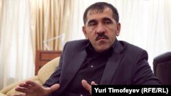 Yunus-Bek Yevkurov's honeymoon in Ingushetia is long a thing of the past.