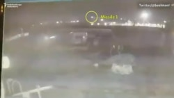 New Video Shows Two Iranian Missiles Downing Ukrainian Airliner
