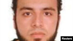 Ahmad Kan Rahami, osumnjičeni za eskploziju u New Yorku