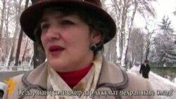 Дар ҳукумати Тоҷикистон чеҳраҳои навро мебинед?
