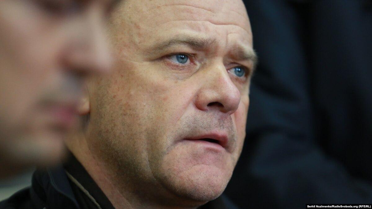 Прокуроры предоставили ВАКС доказательства по делу Труханова – САП