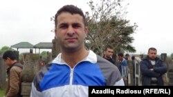 Tahir Qədirzadə