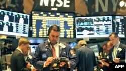 Нью-Йорктогу биржа