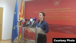 За претседател на Буџетскиот совет на Собранието на РМ е избрана Фросина Ташевска Ременски
