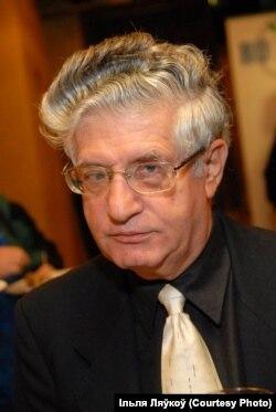 Ільля Ляўкоў