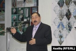 Факил Сафин