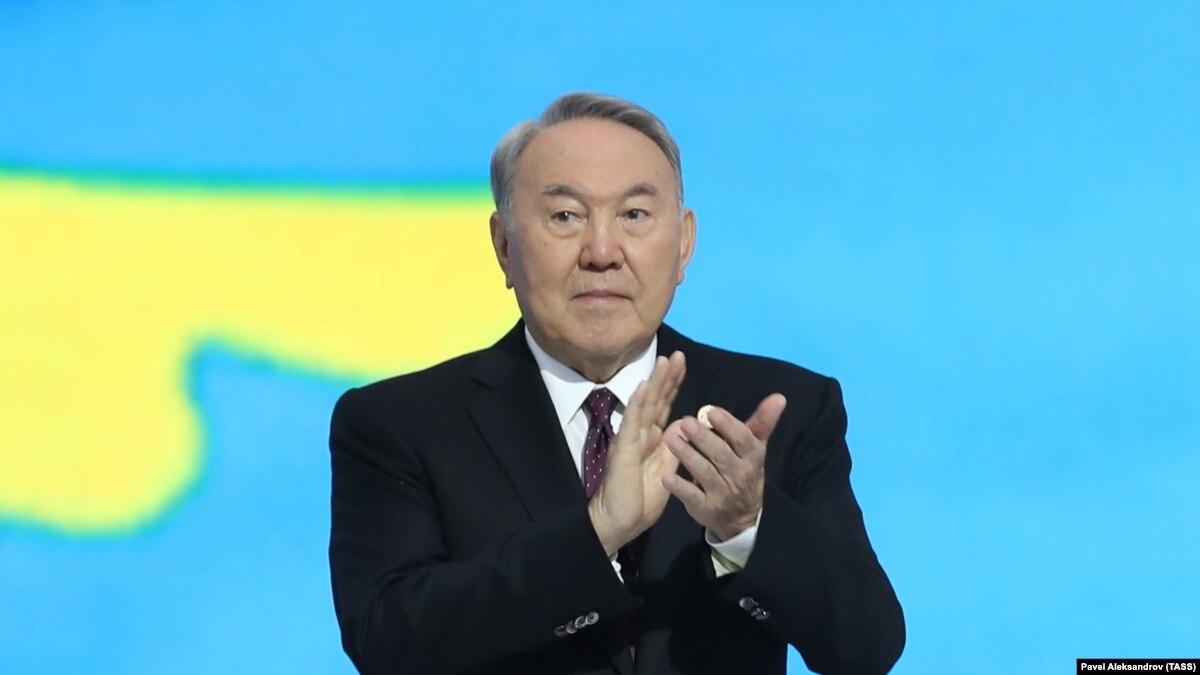 Радио Свобода Daily: Столицу Казахстана переименовывают из Астаны на Нурсултан