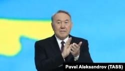 Нурсултан Назарбаев, який 19 березня оголосив про свою відставку з посади президента Казахстану