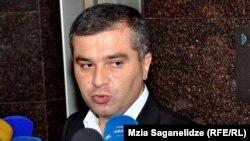 По словам Давида Бакрадзе, если преступник действительно совершил преступление, он должен быть наказан
