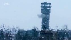«Кіборги. Продовження»: про оборонця ДАПу і поліцейського Віталія Горкуна – відео