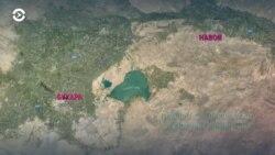Азия: где и как построят первую АЭС в Узбекистане