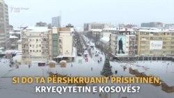 Si e shohin të rinjtë Prishtinën?