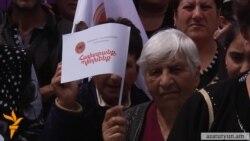 Սերժ Սարգսյան. կարեւոր է վստահելի իշխանության ձեւավորումը
