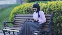 Almaniyada hicabla pasport şəkli çəkdirmək olar, Azərbaycanda isə...