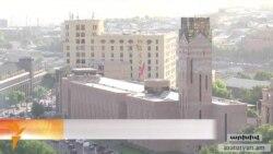 «Բարև Երևան»-ը չի ընդունում բյուջեի հաշվետվությունը