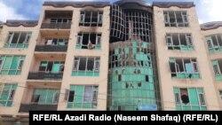 După atacul de la Kabul