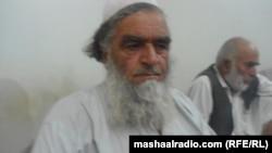 مولانا سلیم ګل د سپین وام