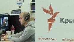 Проект Крым.Реалии получил журналистскую награду имени Дэвида Берка в США (видео)