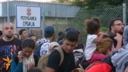 ЕУ без конечен договор за мигрантите