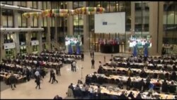 ЕУ со долгорочна стратегија за Русија