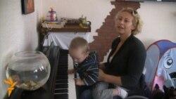 Інтерв'ю з колишньою паралімпійською чемпіонкою Оленою Акопян