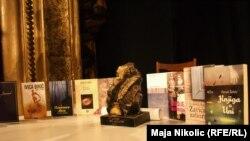 Nagrađene knjige i nagrada Meša Selimović